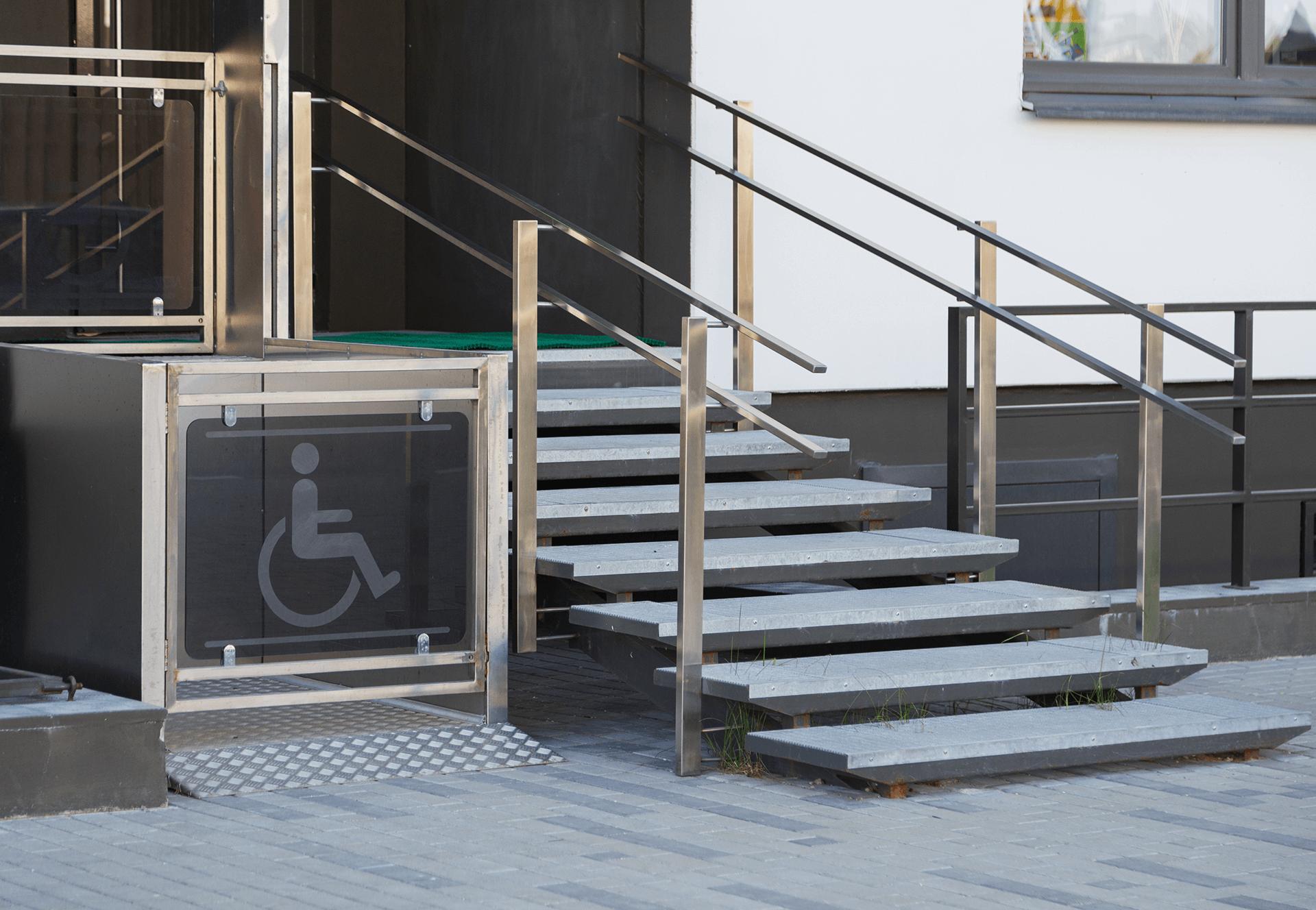 Bastida Desing | Vivienda Accesible