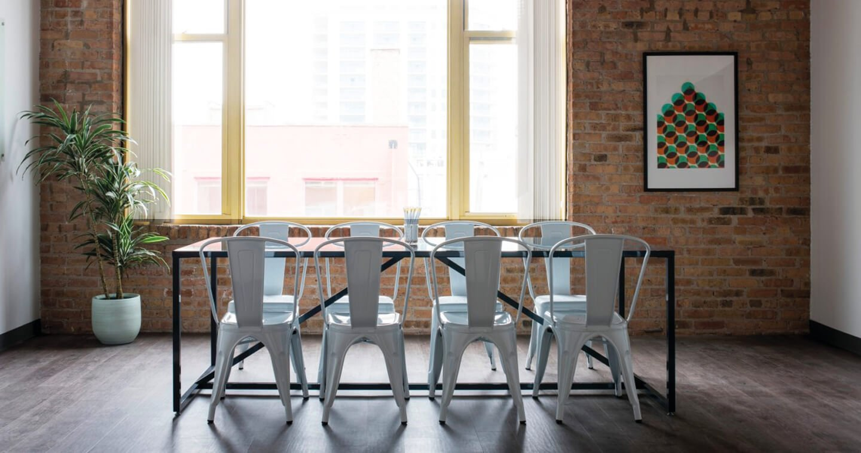Bastida Desing | Sala de reuniones