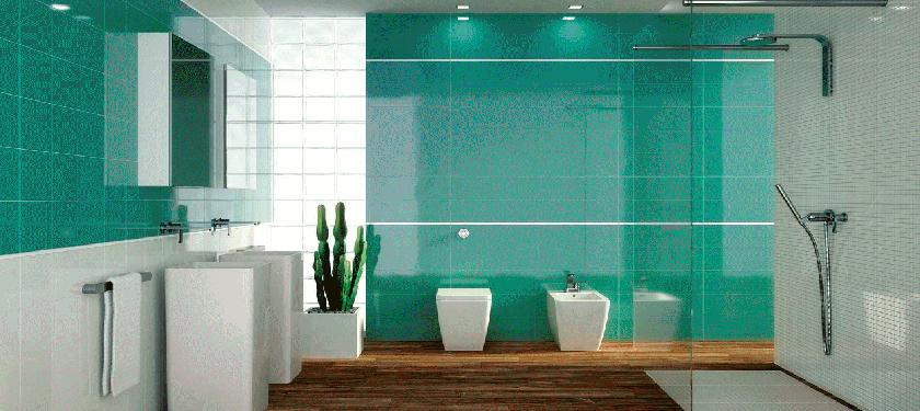 Bastida Desing | Reforma en baño moderno