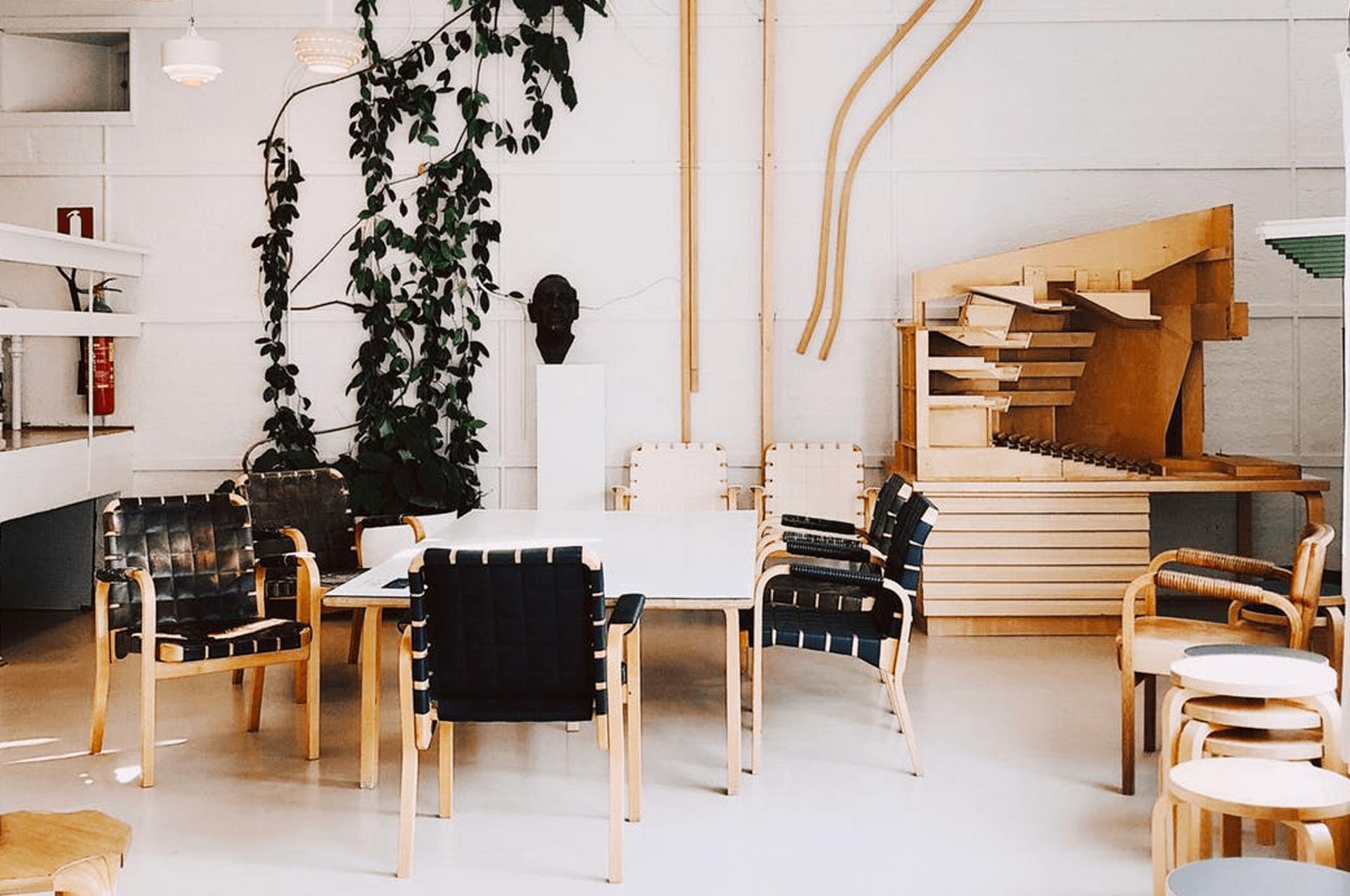 Bastida Desing | Interiorismo para espacios de trabajo