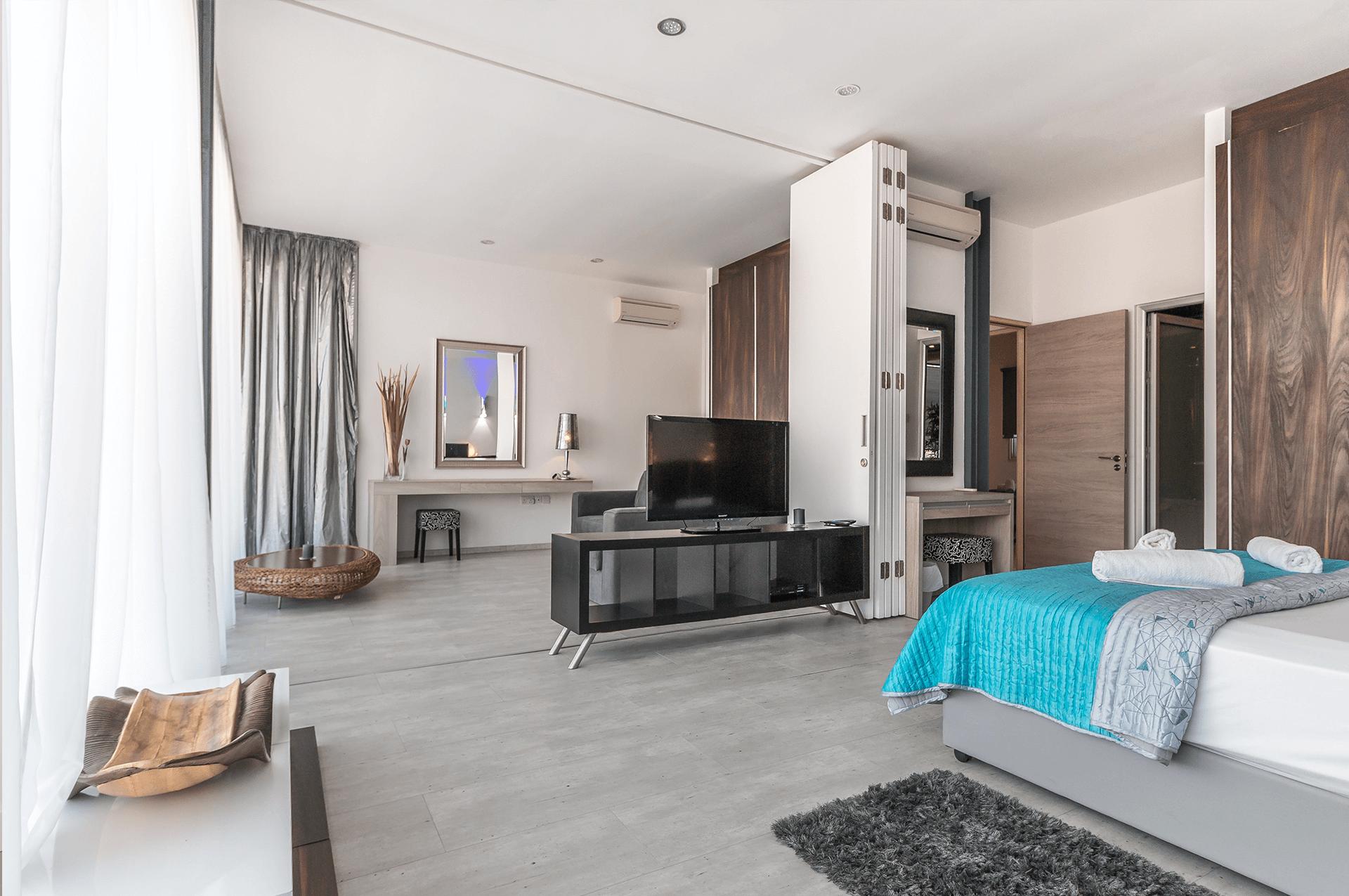 Bastida Desing | Diseño interior habitacion