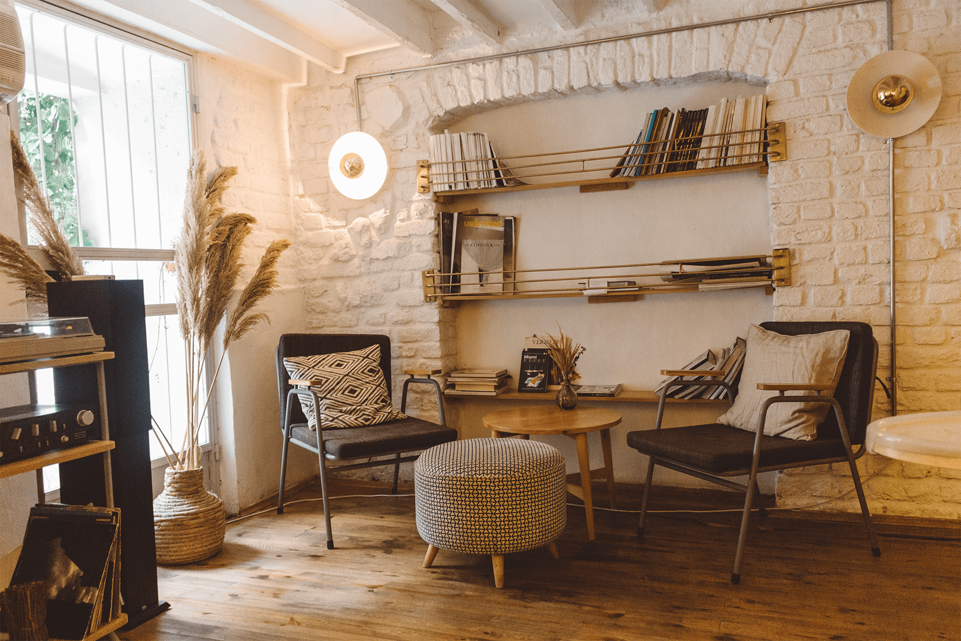 Bastida Desing | Diseño interior rustico
