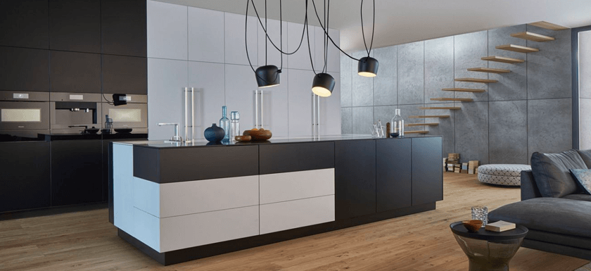 Bastida Desing | Reforma Cocina Moderna