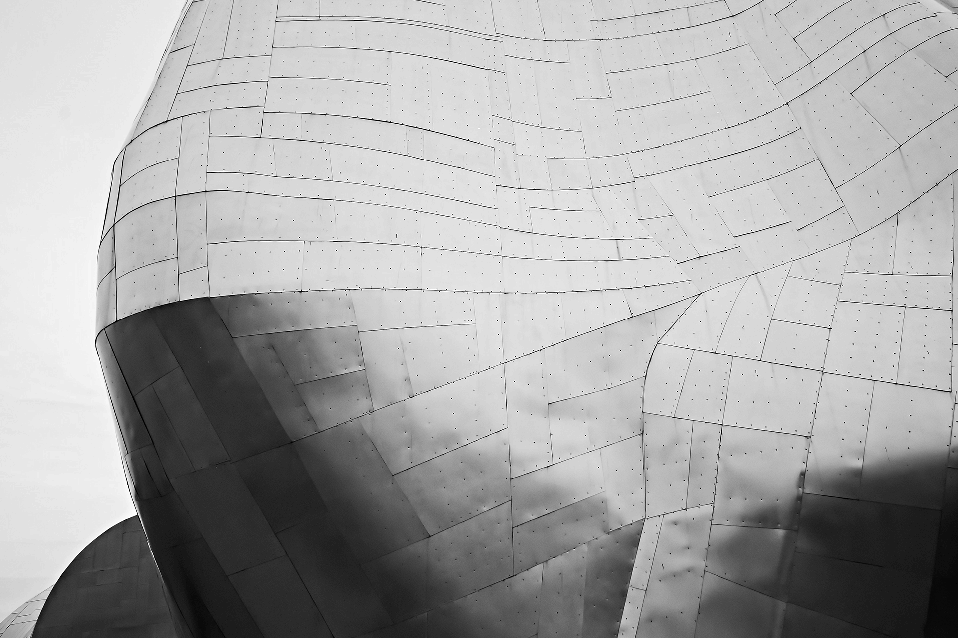 Bastida Desing | Estructura de metal