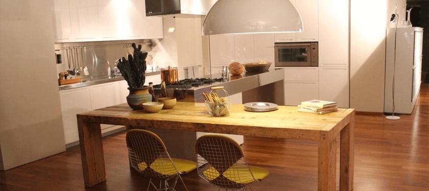 Bastida Design - Tipos de cocinas