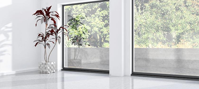 Bastida Design - ventanas de pvc